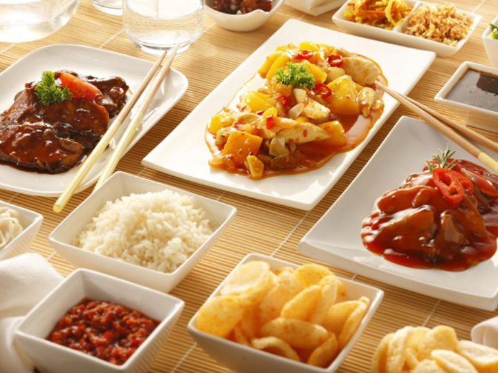 Businessclub Best Vooruit lid Chinees-Indisch Restaurant An Fong