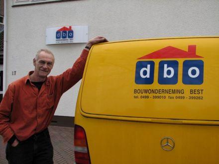 Businessclub Best Vooruit lid DBO Bouwonderneming