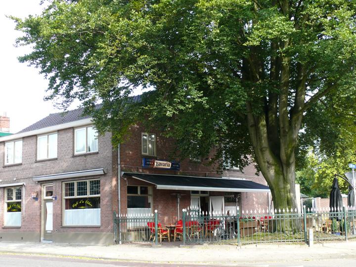 Businessclub Best Vooruit lid Café den Ekker