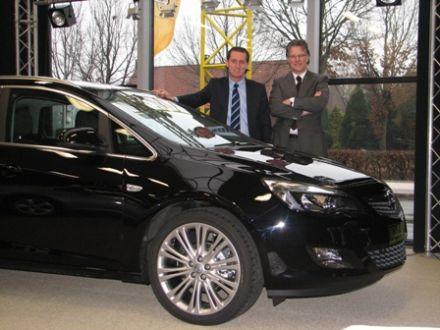 Businessclub Best Vooruit lid Autobedrijf Gebroeders Vullings