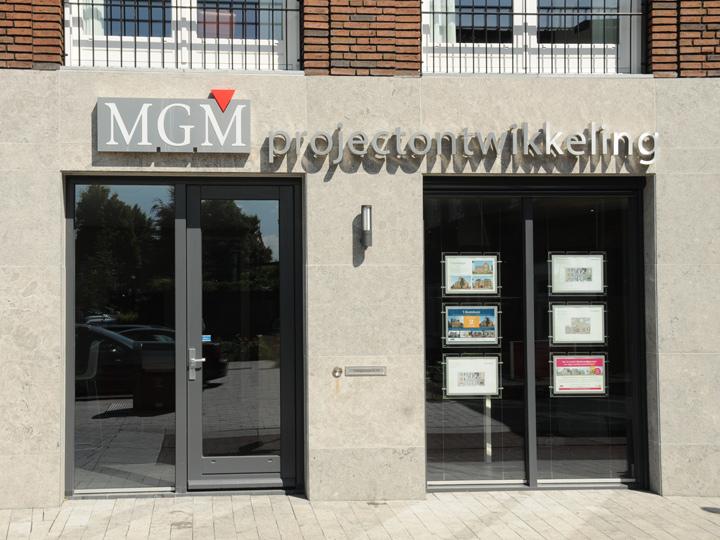 Businessclub Best Vooruit lid MGM Projectontwikkeling B.V.