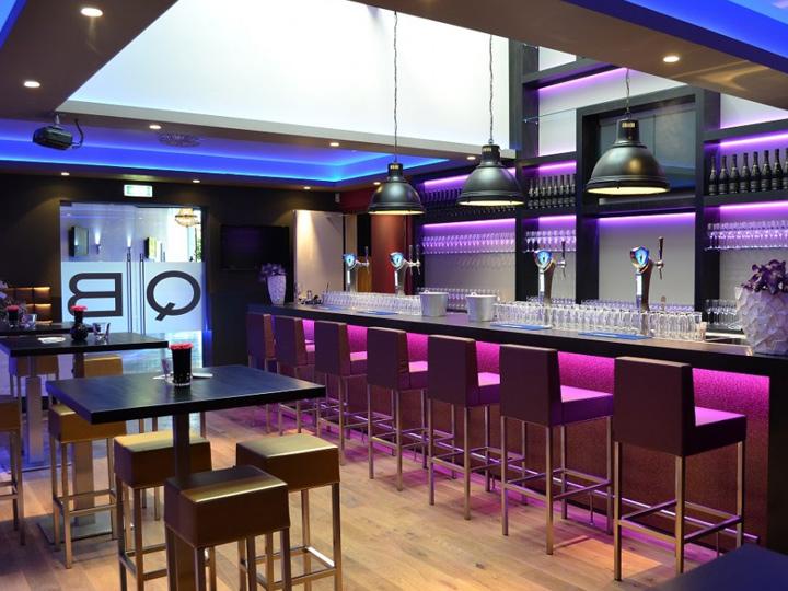 Businessclub Best Vooruit lid Restaurant Quatre Bras