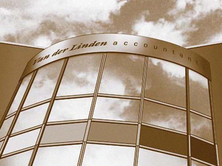 Businessclub Best Vooruit lid Van der Linden Accountants